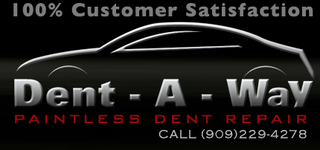 Piantless Dent Removal